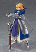 Saber 2.0 (Re-Run) Fate/stay night Figma Figure
