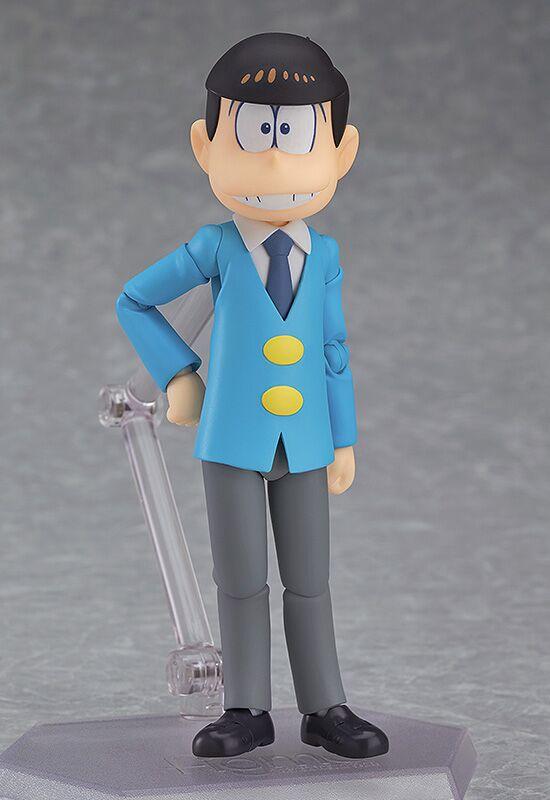 Osomatsu Matsuno Osomatsu-san Figma Figure 4545784064191
