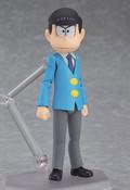 Karamatsu Matsuno Osomatsu-san Figma Figure