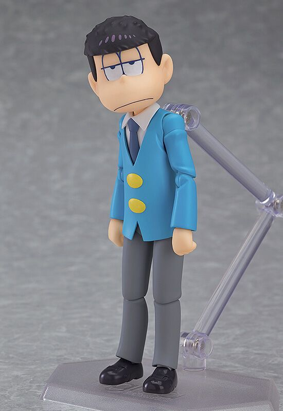 Ichimatsu Matsuno Osomatsu-san Figma Figure 4545784064221