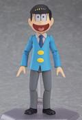 Jyushimatsu Matsuno Osomatsu-san Figma Figure