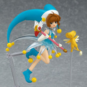 Sakura Kinomoto Battle Costume ver Cardcaptor Sakura figFIX Figure