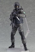 Gurlukovich Soldier Metal Gear Solid Figma Figure