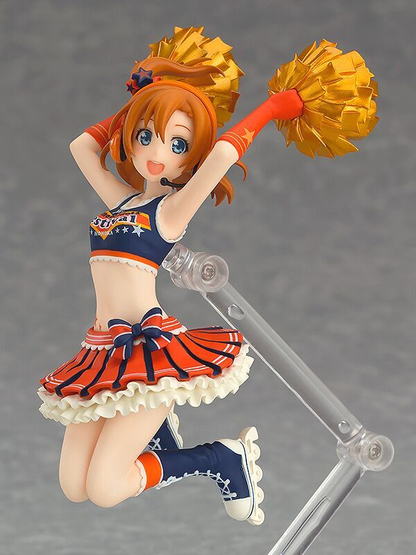 Honoka Kosaka Cheerleader ver Love Live! figFIX Figure 4545784064498