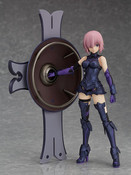 Shielder Mash Kyrielight (Re-Run) Fate/Grand Order Figma Figure