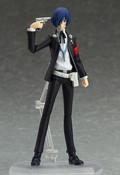 Makoto Yuki (Re-Run) Persona 3 The Movie Figma Figure