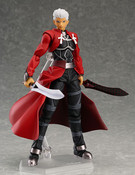 Archer (Re-Run) Fate/Stay Night Figma Figure
