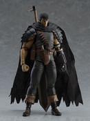 Guts Black Swordsman Ver Berserk Figma Figure