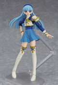 Umi Ryuuzaki Magic Knight Rayearth Figma Figure