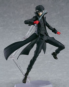 Joker (Re-Run) Persona 5 Figma Figure