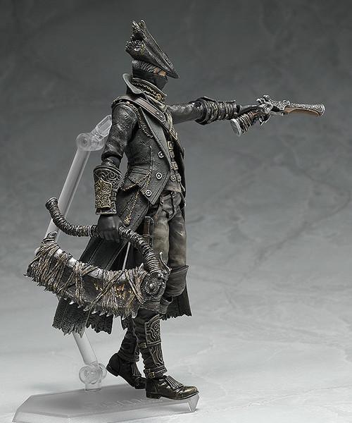 Hunter (Re-run) Bloodborne Figma Figure