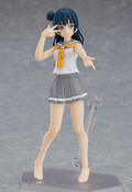 Yoshiko Tsushima Love Live! Sunshine!! Figma Figure