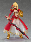 Nero Claudius Fate/EXTELLA Figma Figure