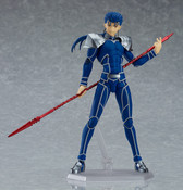 Lancer Cu Chulainn Fate/Grand Order Figma Figure