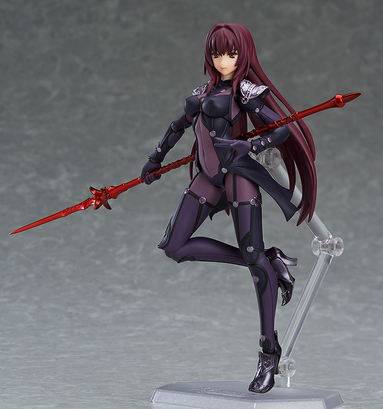 Lancer/Scathach Fate/Grand Order Figma Figure