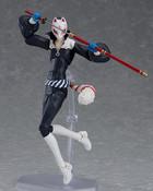Fox Persona 5 Figma Figure