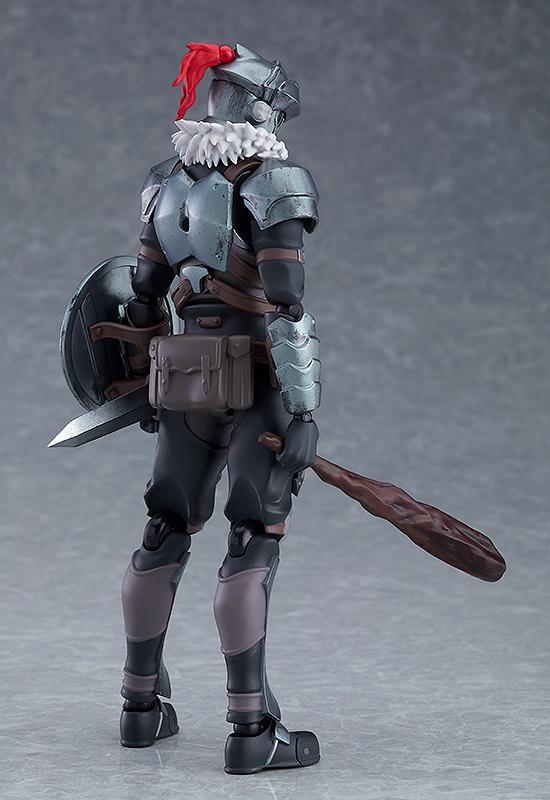 Goblin Slayer Figma Figure
