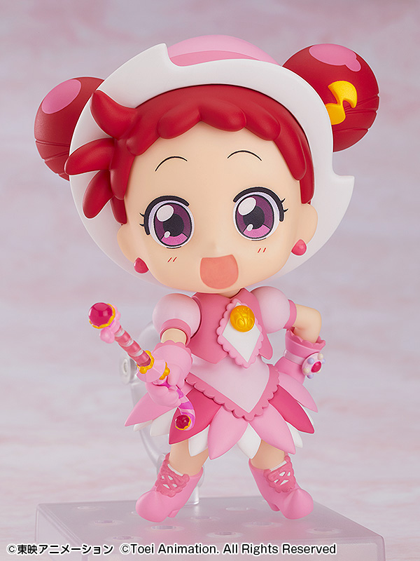 Doremi Harukaze Motto! Ojamajo Doremi! Nendoroid Figure