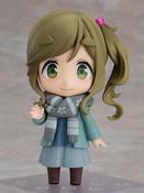 Aoi Inuyama (Re-run) Laid-Back Camp Nendoroid Figure