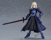 Saber Alter 2.0 Fate/Stay Night Figma Figure
