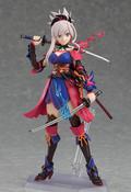 Saber/Miyamoto Musashi Fate/Grand Order Figma Figure