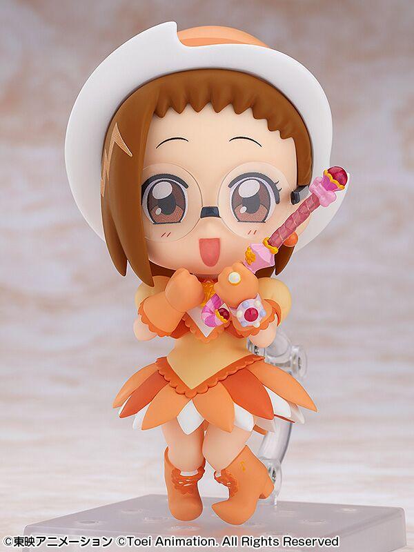 Hazuki Fujiwara Motto! Ojamajo Doremi! Nendoroid Figure