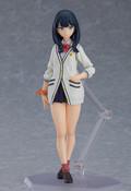 Rikka Takarada SSSS.GRIDMAN Figma Figure