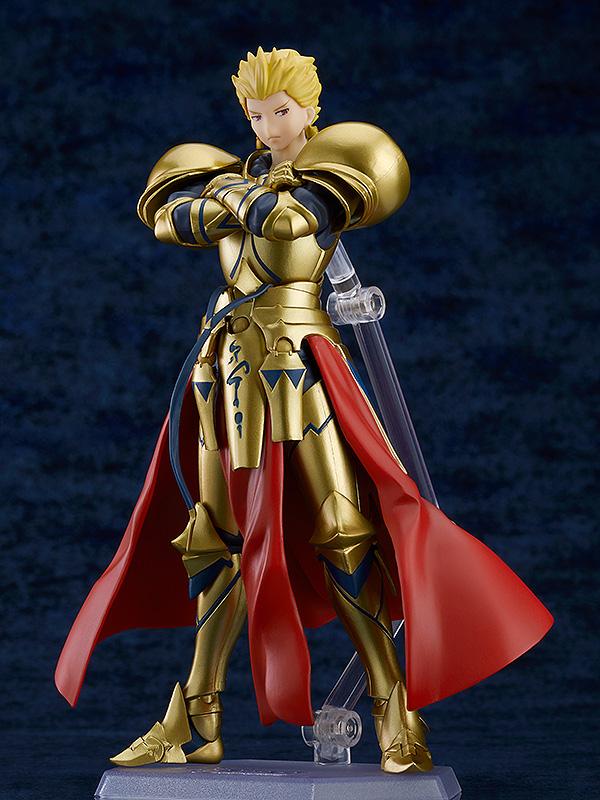 Archer/Gilgamesh Fate/Grand Order Figma Figure