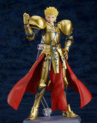Archer/Gilgamesh Fate/Grand Order Figma Figure