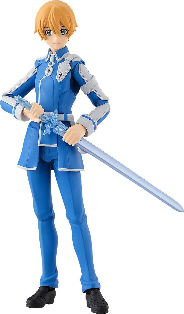 Eugeo Sword Art Online Alicization Figma Figure