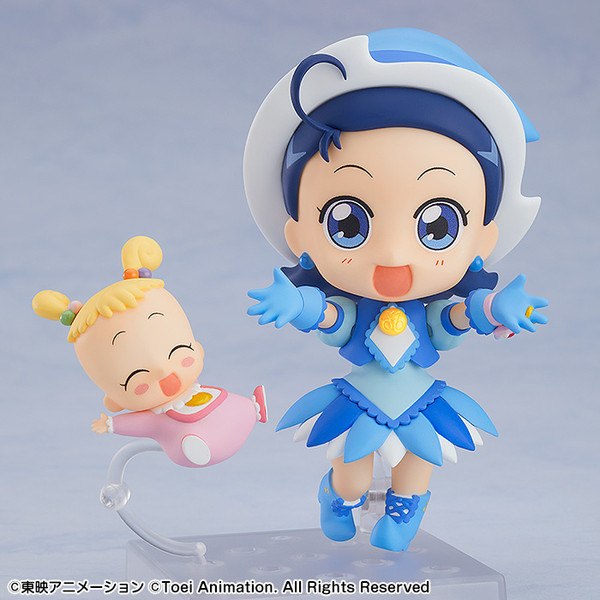 Aiko Seno Motto! Ojamajo Doremi! Nendoroid Figure