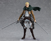 Erwin Smith Attack on Titan Figma Figure