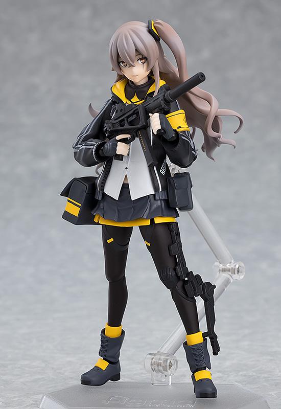 UMP45 Girls Frontline Figma Figure