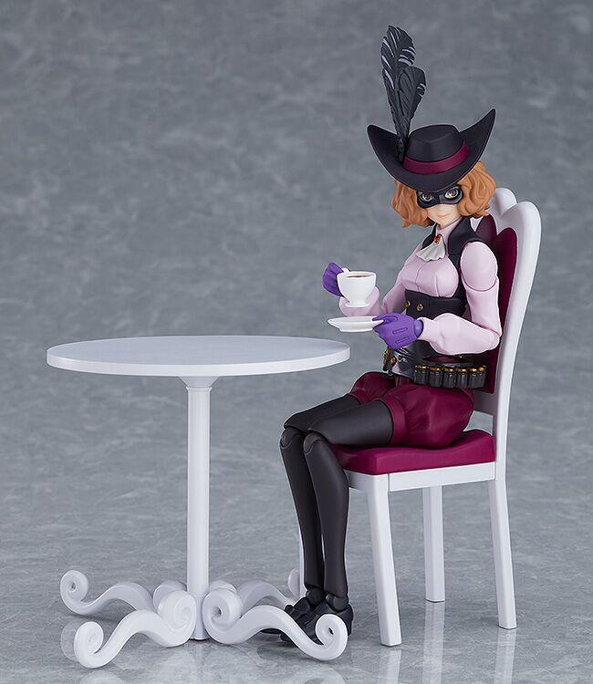 Noir DX Ver Persona 5 Figma Figure