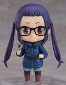 Chiaki Ogaki Laid-Back Camp Nendoroid Figure
