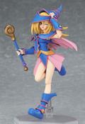 Dark Magician Girl (Re-run) Yu-Gi-Oh! Figma Figure