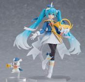 Snow Miku Snow Parade Ver Hatsune Miku Vocaloid Figma Figure