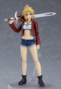 Saber of Red Casual Ver Fate/Apocrypha Figma Figure
