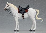 White Horse Ver 2.0 Figma Figure
