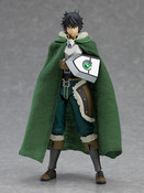 Naofumi Iwatani The Rising of the Shield Hero Figma Figure