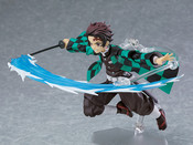 Tanjiro Kamado Demon Slayer DX Edition Figma Figure