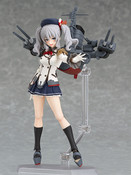 Kashima (Re-Run) Kantai Collection -KanColle- Figma Figure