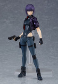 Motoko Kusanagi Ghost in the Shell SAC_2045 Figma Figure