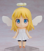 Crimvael Interspecies Reviewers Nendoroid Figure