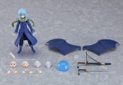Rimuru That Time I Got Reincarnated as a Slime Figma Figure