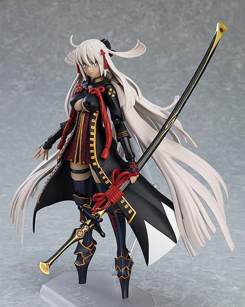 Alter Ego/Okita Souji Fate/Grand Order Figma Figure