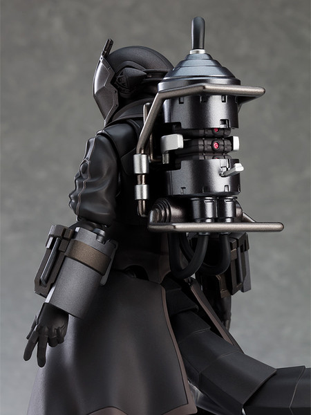 Bondrewd Made in Abyss Dawn of the Deep Soul Figma Figure