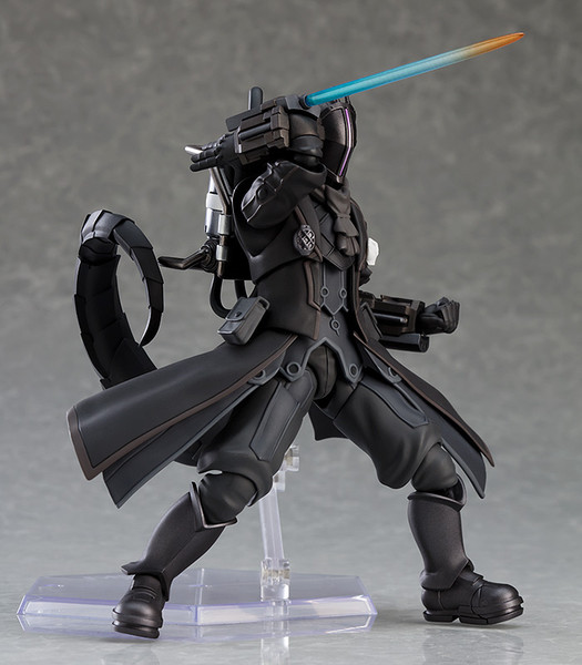 Bondrewd Ascending to the Morning Star Gangway Ver Made in Abyss Dawn of the Deep Soul Figma Figure
