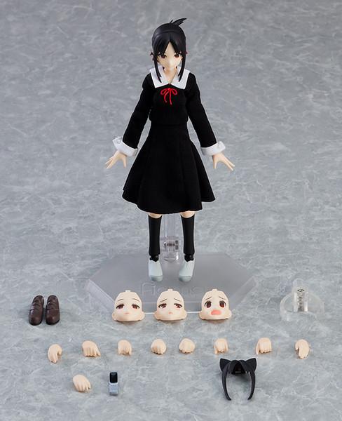 Kaguya Shinomiya Kaguya-sama Love is War Figma Figure