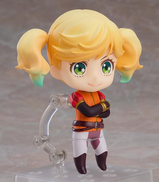Sarasa Watanabe Kageki Shojo!! Nendoroid Figure